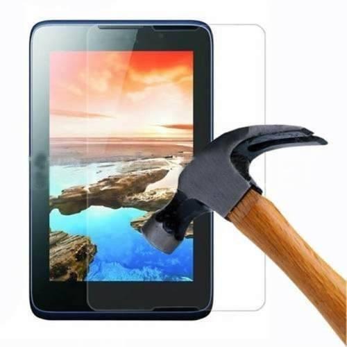 Película de Vidro Tablet 7 Polegadas Universal 16,3 x 9,5 cm