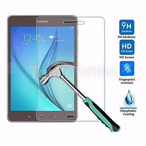 Película de Vidro Tablet Samsung Galaxy Tab A 8 Polegadas 2015 T350 T355