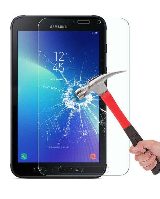 Película Tablet Samsung Galaxy Tab Active 2 T395 T390 Vidro Temperado