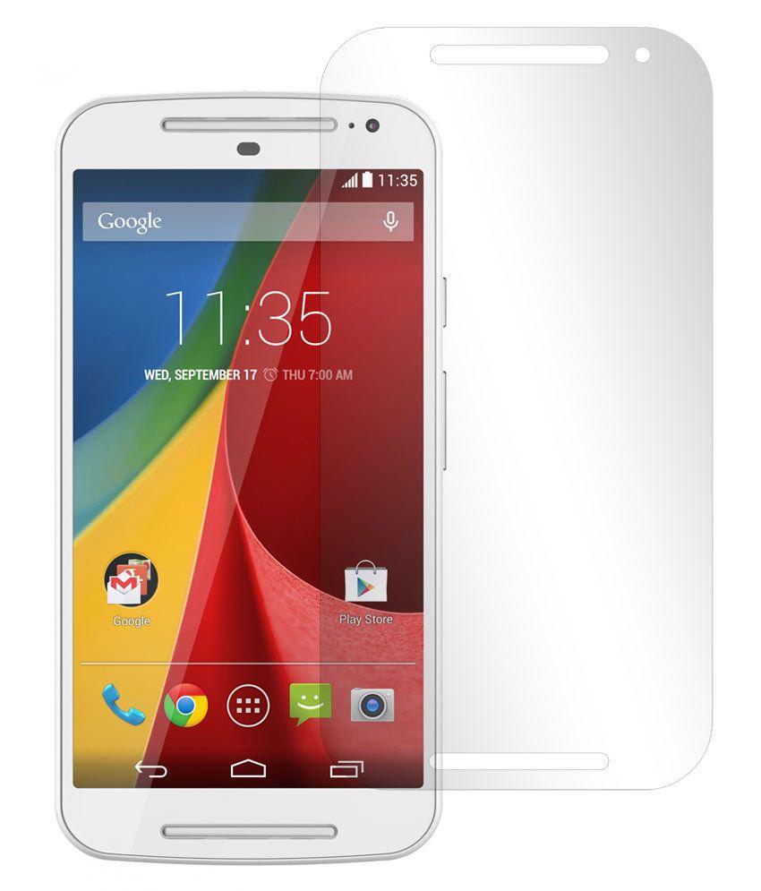 Película Fosca Motorola Moto X Xt1058 Anti Riscos E Resíduos