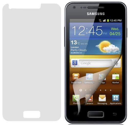 Película Samsung Galaxy S2 i9100 Proteção de Tela Fosca