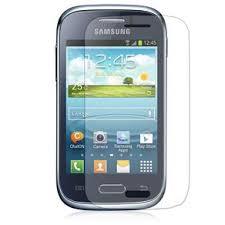 Película Samsung Galaxy Young Duos Tv s6313 Fosca