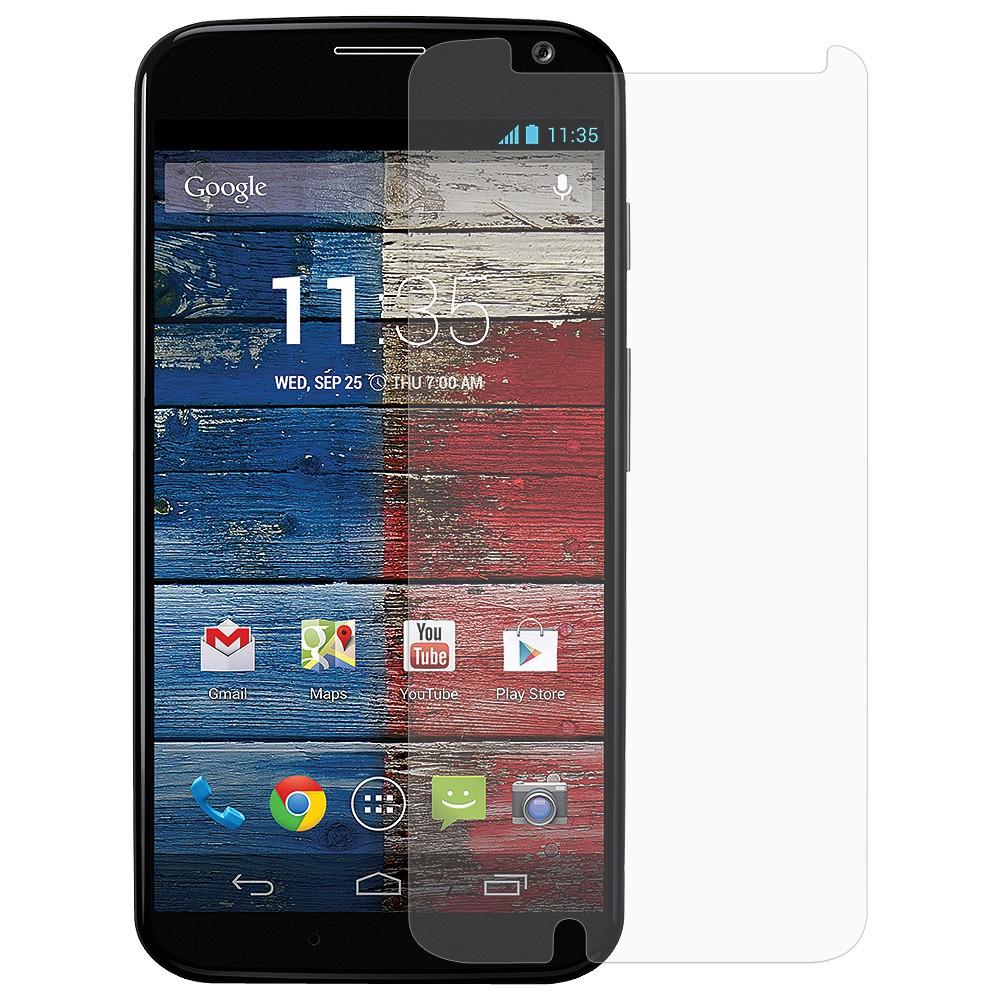 Película Motorola Moto X Xt1058 Anti Riscos e Resíduos