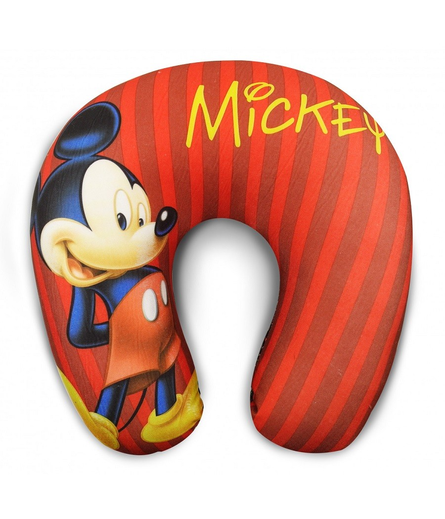 Pescoceira Apoio de Pescoço Mickey Mouse - Disney