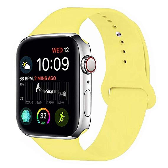 Pulseira para Apple Watch Sport 42mm / 44mm - Series 1 2 3 4