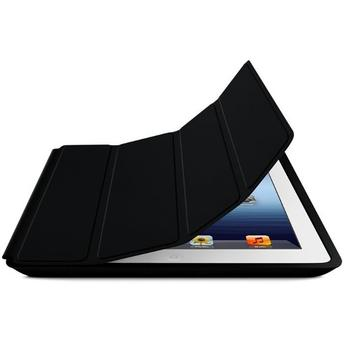Smart Case Cover Ipad 2 3 4 Apple Sensor Sleep Premium Preta