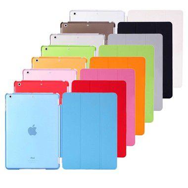 Smart Case iPad 2018 6º Geração A1893 A1954 Frente + Verso