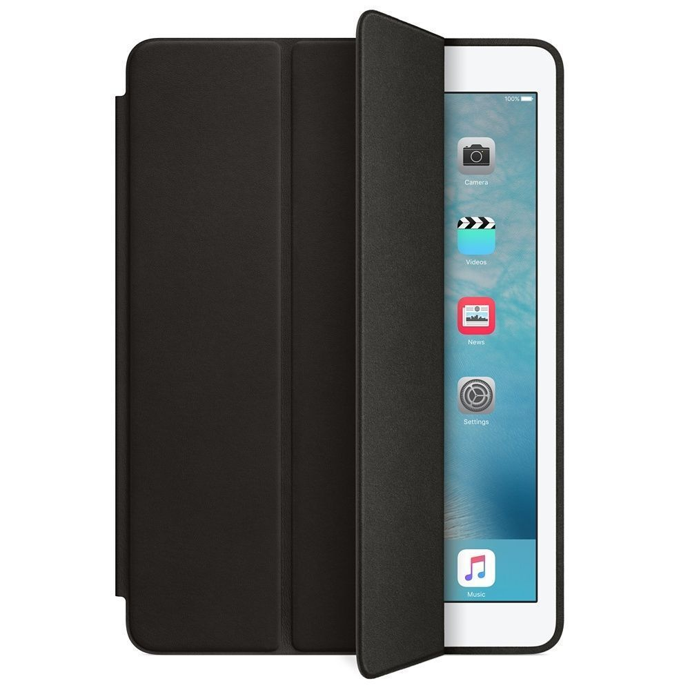 Kit Ipad Mini 1 2 3 Apple Smart Case Premium + Vidro