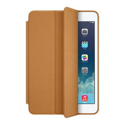 Smart Case Ipad Mini 4 Apple Sensor Sleep Premium Caramelo