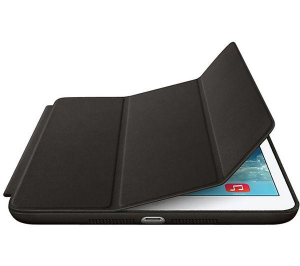 Smart Case IPad 6 Premium Ipad 9.7 2018 Apple A1893 (6ª geração) Preta