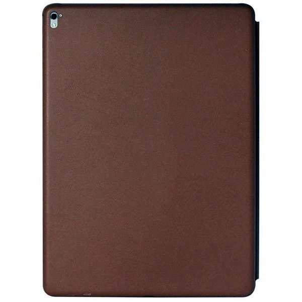 Smart Case Ipad Pró 10.5 Apple 2017 A1701 A1709 Sensor Sleep Marrom