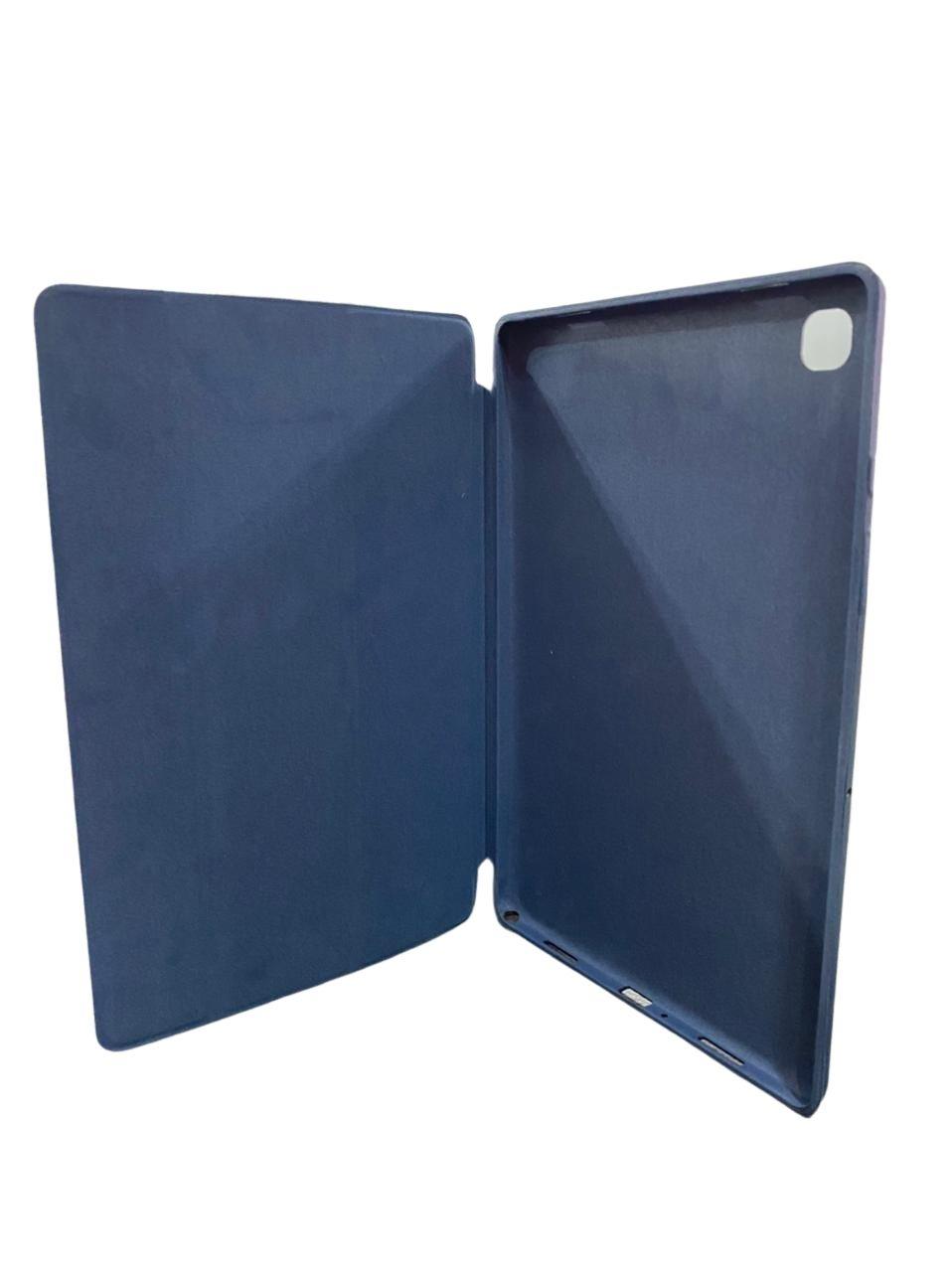 Smart Case Samsung Galaxy Tab A7 10.4 T500 T505 Magnética Slim Azul Marinho