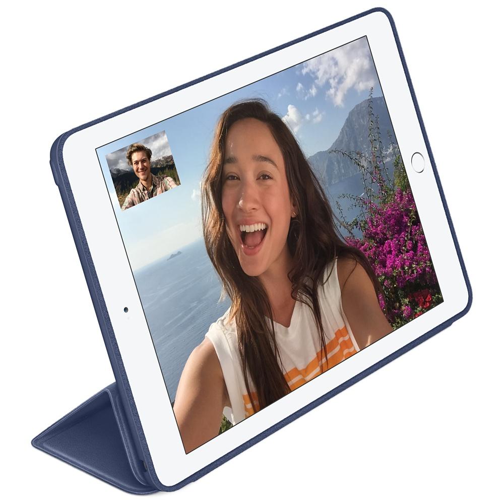Smart Case Ipad Pró 9.7 Apple A1673 A1674 A1675 Premium Sensor Sleep