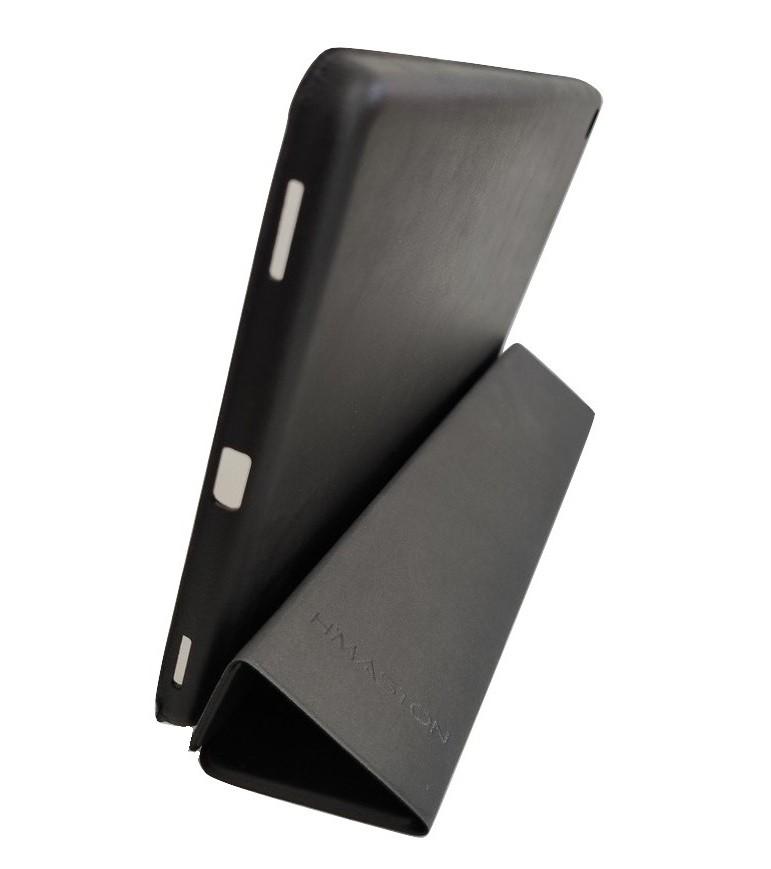 Smart Case Tablet Samsung Galaxy Tab A 10.1 T510 T515 Magnética Preta