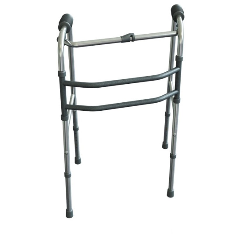 Andador Articulado de Alumínio (Dobrável) - Mercur