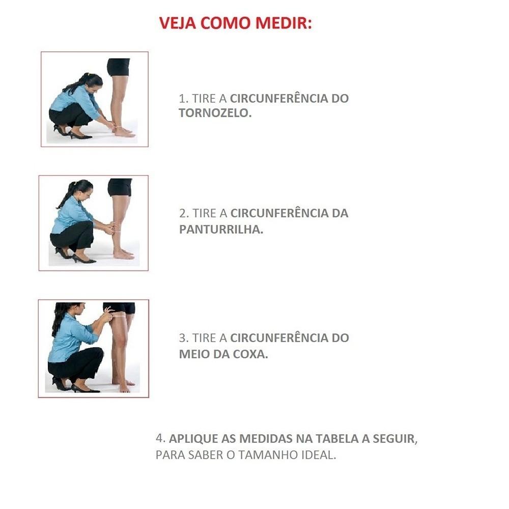 4ef4020b9 Meia Calça Gestante Ultraline 20-30 mmHg- Venosan