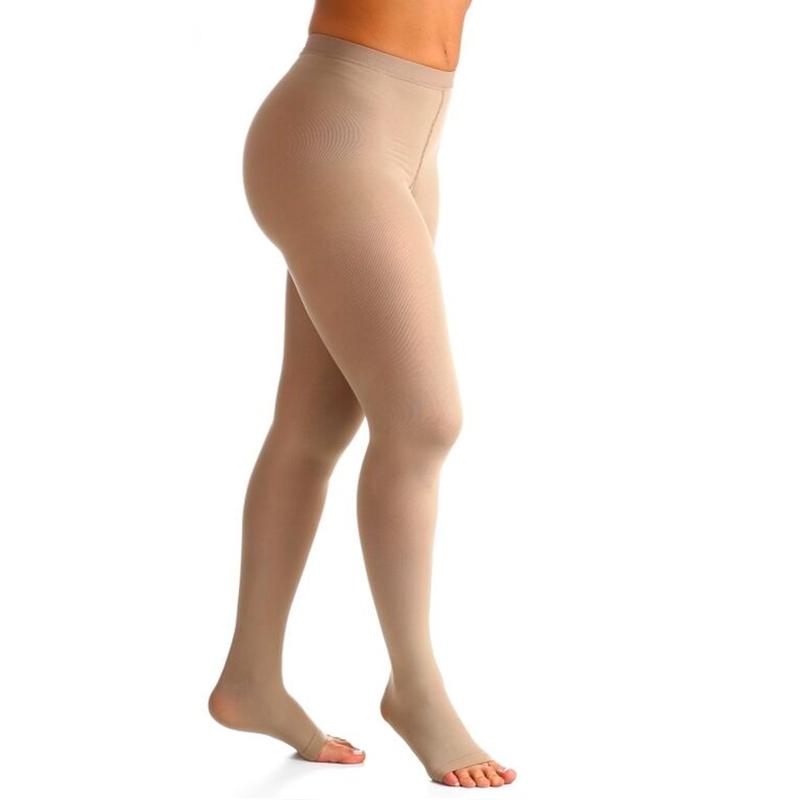 Meia Calça Select Comfort Premium 30-40 mmHg- Sigvaris