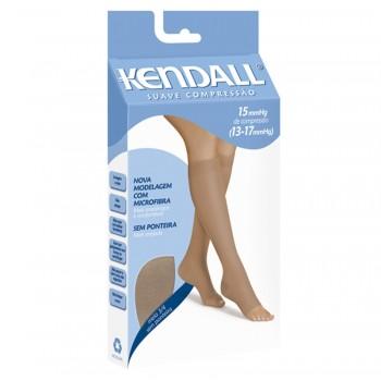 Meia Kendall 3 / 4 Suave Compressão ( 13 - 17 mmHg )