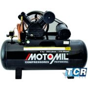 Compressor de Ar Motomil CMAV 20/250