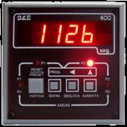 Regulador de Temperatura Para Coladeira