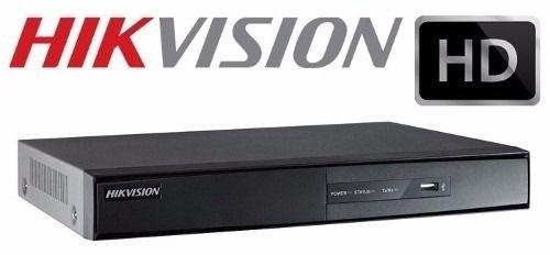 Dvr Hikvision 720p 16 Canais 3.0 5x1 Ds-7216hghi-f1 C/hd 1t