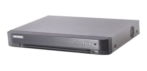 Dvr Hikvision 16c Full Hd 4mp Ids-7216hqhi-m1/s 5 Em 1
