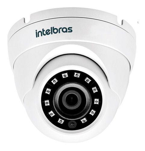 Kit Intelbras 8 Cam Vhd 3120d G5 E Dvr Mhdx 1108 H265 1tb