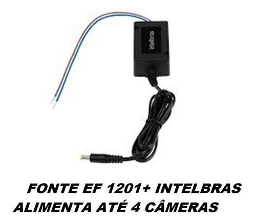 Kit Intelbras 2 Cam Ir Vhl 1120d 20m E Mhdx 1104 C/hd 500gb