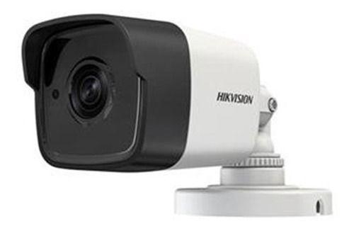 Kit Hikvision 2 Cam Full Hd 1080p Dvr 04c Turbo Hd K1 C/500g