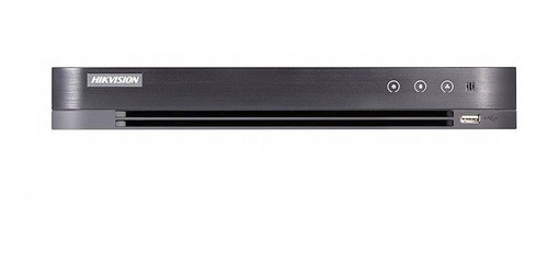 Kit Hikvision 4 Cam Hilook Full Hd 1080p Dvr 8ch Turbo Hd K1