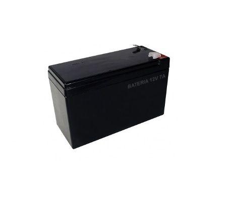 Bateria Selada 12v - 7ah  Para Alarmee cerca Elétrica