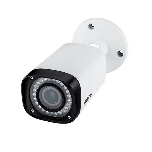 Câmera Bullet Infravermelho Multi-HD VHD 3240B VF Full Hd 1080P lente 2.7 a 13.5mm Intelbras