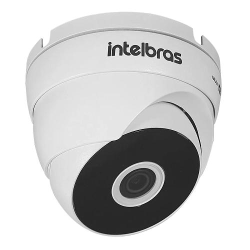 Câmera Dome Infravermelho Multi-HD VHD 3120D G5 720P 20m  Intelbras
