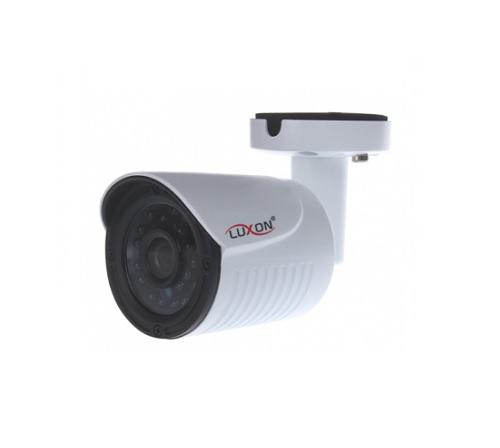 Câmera Infra Bullet AHD 720P 1.0 Megapíxel 1/4 Lente 3,6mm 20M Luxon