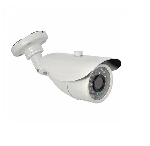 Câmera Infra Bullet HDCVI 720P 1.0 Megapíxel 1/3 Lente 3,6mm 30M Luxon