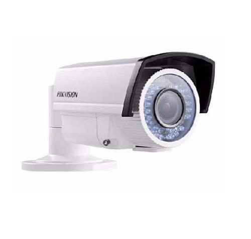 Câmera Infra Bullet Infravermelho 700 TVL lente 2.8mm a 12mm 40m HIKVISION