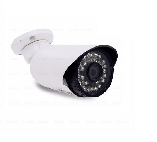 Câmera Infra Bullet Infravermelho 800 TVL lente 3,6mm 30m