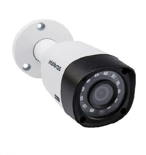 Câmera Infra Bullet Multihd  VHD 1010B G3 Lente 3,6mm 720p HD 10M Intelbras