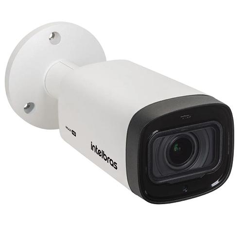 Câmera Infra Bullet  VHD 3140 VF G5 Lente Varifocal 2,7 a 13.5 mm  720p 40M Intelbras