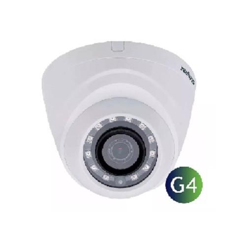 Câmera Infra Dome Mult hd VHD 1120D Geração 4 Lente 2.8mm 720p 97° HD 20M Intelbras