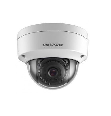 Câmera IP Dome Infravemelho DS-2CD2132-I 4mm 3.0 Megapixel 20 Metros Hikvision