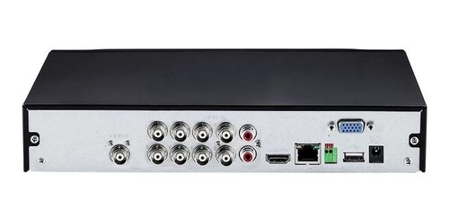 Dvr Intelbras Multi-hd Mhdx 1108+hd Wd Purple 2tb Homologado