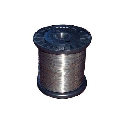 Fio de aço 0,60mm para cerca elétrica bobina com 400mts