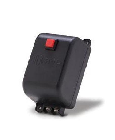 Fonte TRA-400 com Botão para Fechaduras e Fechos Elétricos HDL