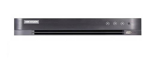 Kit Hikvision 2 Cam Hilook Full Hd 1080p Dvr 8ch Turbo Hd K1