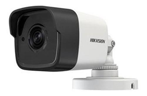 Kit Hikvision 5 Cam Full Hd 1080p Dvr 8ch Turbo Hd C/1 Tb