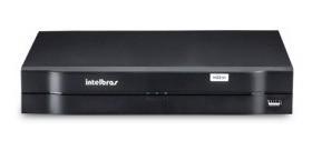 Kit Intelbras 8 Cam 1010b + Dvr Mhdx 1116 16ch C/hd 1tb