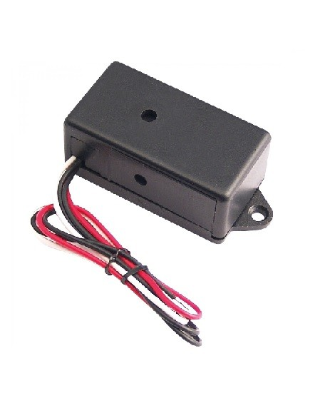 Microfone Amplificado Para Cftv Protection PT-467