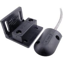 Mini Sensor Magnético Para Porta De Aço MSP Stilus
