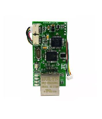 Módulo Ethernet JFL ME-04 MOB